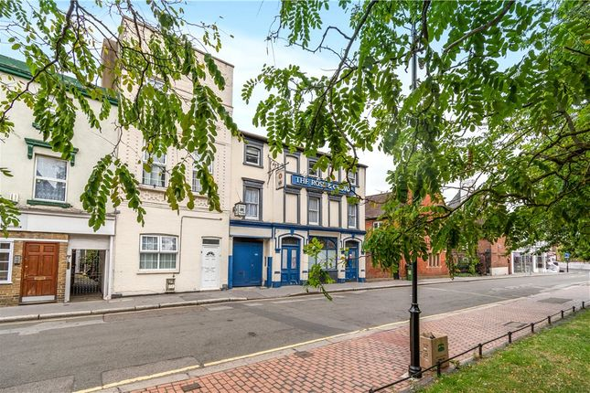Thumbnail Flat for sale in Church Street, Croydon
