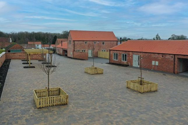 Photo 27 of Plot 2, The Willows, Crathorne TS15