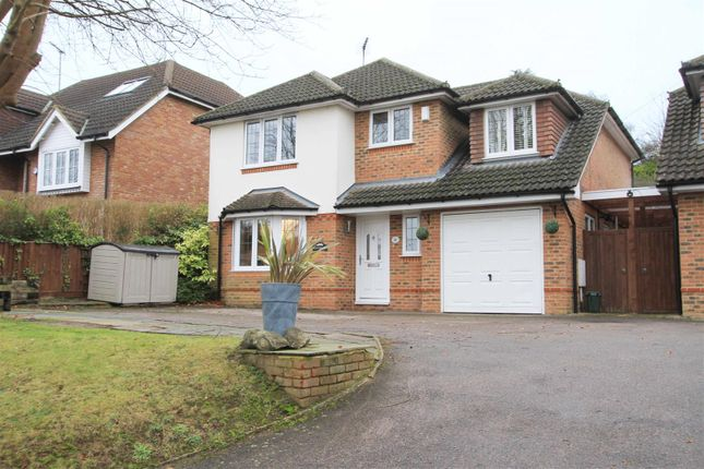 4 bed detached house for sale in Shelley Lane, Harefield, Uxbridge