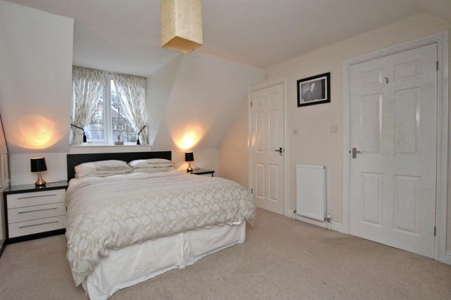 Bedroom 1 of Maple Drive, Gedling, Nottingham NG4