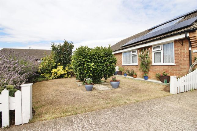 Outside - Front of Garden Close, Shotley, Ipswich IP9