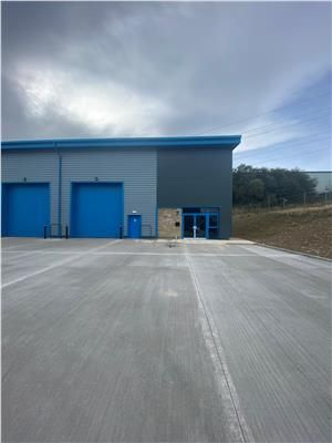 Thumbnail Light industrial to let in Unit 7 Flanshaw Business Park, Flanshaw Way, Wakefield
