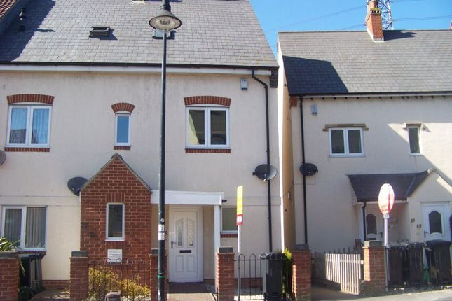 Thumbnail Flat to rent in Aspen Park Road, Weston-Super-Mare
