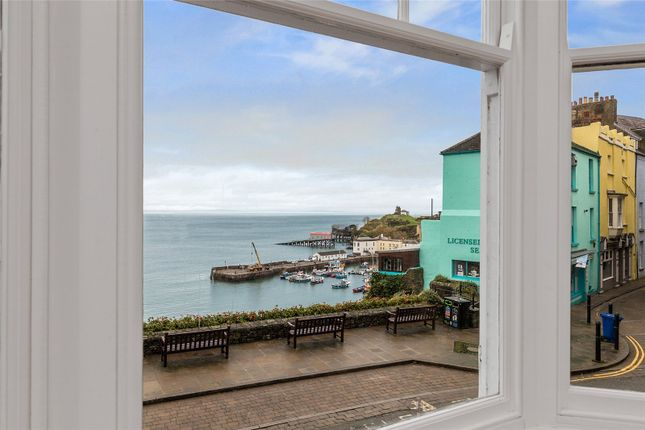 Picture No. 18 of Apartment 1, High Street, Tenby, Pembrokeshire SA70