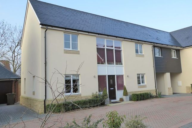 Thumbnail Cottage for sale in Yew Tree Close, Launton, Bicester