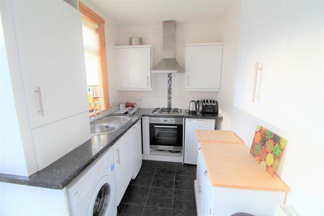 Kitchen of Agnew Avenue, Coatbridge ML5