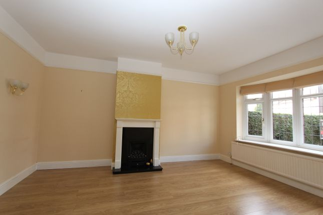 4 Bedroom Semi Detached For Rent