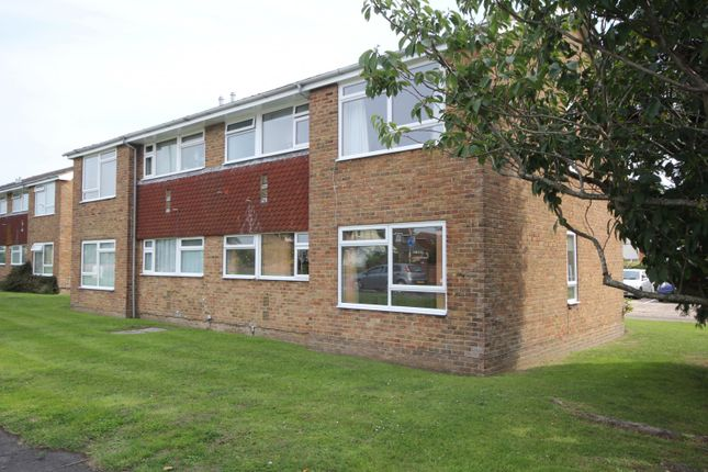 Thumbnail Flat to rent in Cherry Tree Lodge, Boundstone Lane