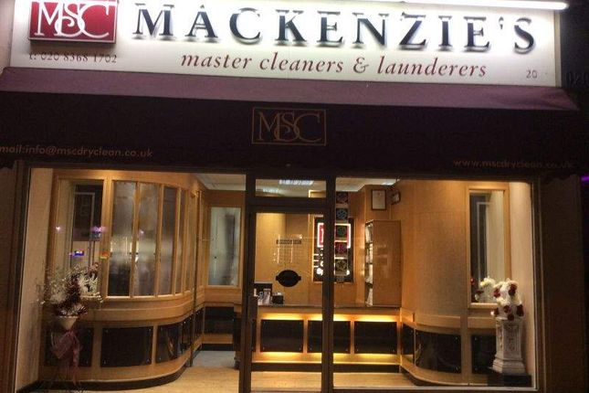 Thumbnail Retail premises for sale in Onslow Parade, Hampden Square, London