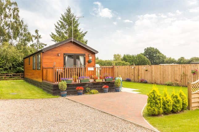 Thumbnail Detached bungalow for sale in The Vale Of York, Strensall, York