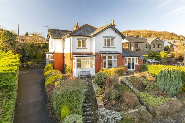 Thumbnail Property for sale in Stackhouse Lane, Giggleswick, Settle, North Yorkshire