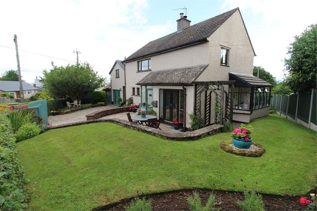 Thumbnail Detached house for sale in High Street, Morland, Penrith, Cumbria