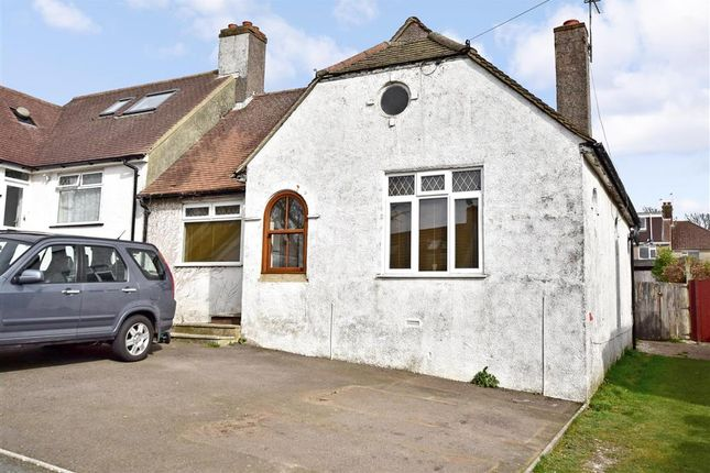 4 bed semi-detached bungalow for sale in Solway Avenue, Brighton, East Sussex