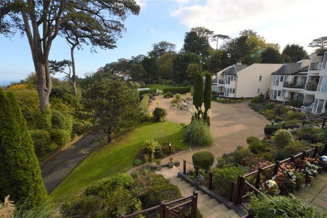 Communal Gardens of Maidencombe House, Teignmouth Road, Maidencombe, Torquay, Devon TQ1