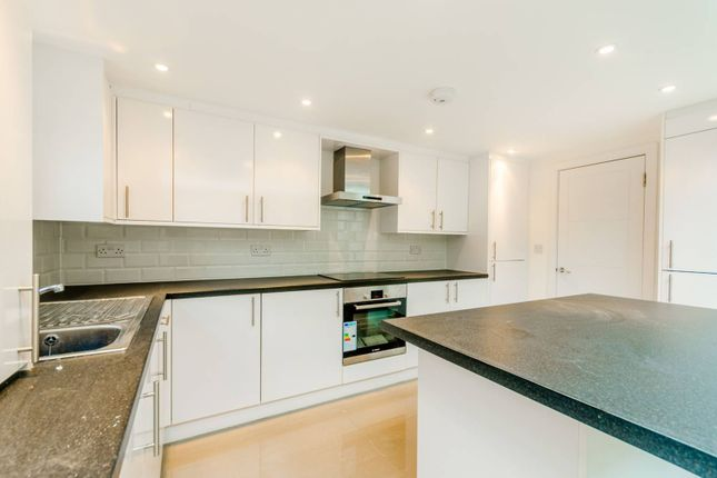 Thumbnail Property to rent in Landseer Road, Holloway