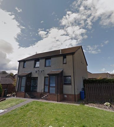 Thumbnail Terraced house to rent in Bonnyrigg Place, Dundee
