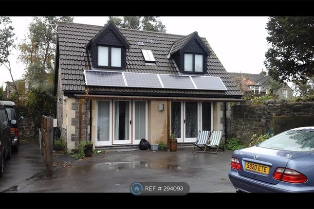 Thumbnail Detached house to rent in Weston Super Mare, Weston Super Mare