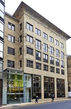 Office to let in 60 Fountain Street, Manchester
