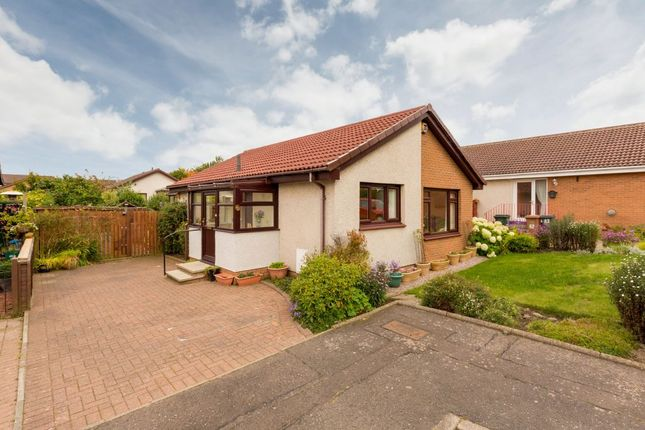 Thumbnail Detached bungalow for sale in Candlemaker's Park, Edinburgh