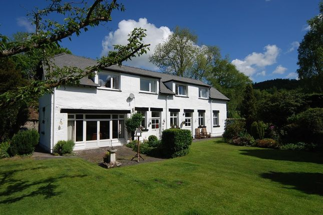 Thumbnail Detached house for sale in The Coach House, Haverthwaite, Cumbria