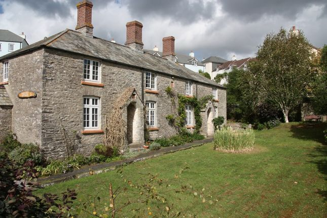 Thumbnail Cottage to rent in Radford Cottages, Plymouth
