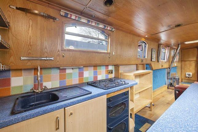 Kitchen of Lisson Grove, Marylebone NW8
