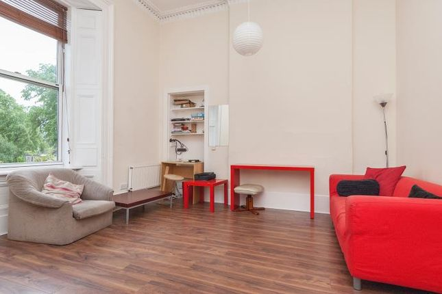 Thumbnail Flat to rent in Salisbury Place, Edinburgh