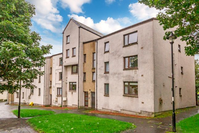 Thumbnail Flat for sale in 332 High Street, Linlithgow