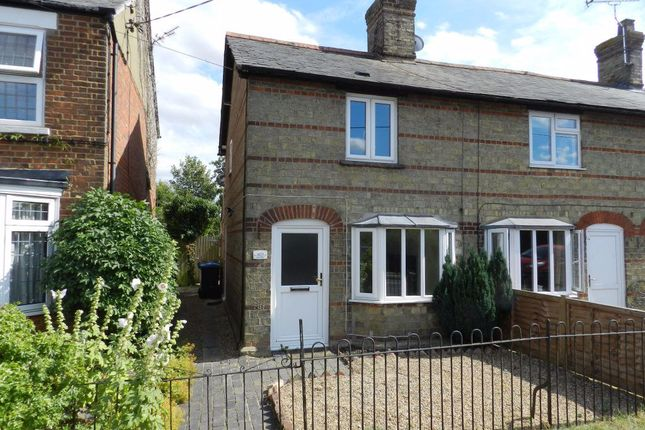 Thumbnail Property to rent in Station Road, Quainton, Aylesbury