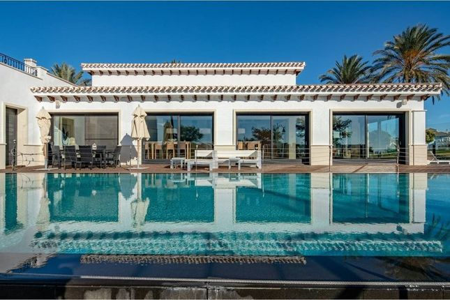Thumbnail Villa for sale in 30700 Torre-Pacheco, Murcia, Spain