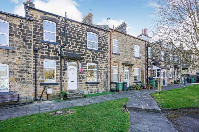1 bed terraced house for sale in Back Alma Street, Yeadon, Leeds LS19
