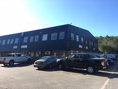Thumbnail Office for sale in Comet House, Unit 1, Calleva Park, Aldermaston, Berkshire