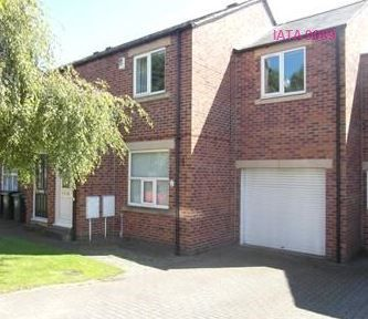 Thumbnail Semi-detached house for sale in The Copse, Blaydon-On-Tyne