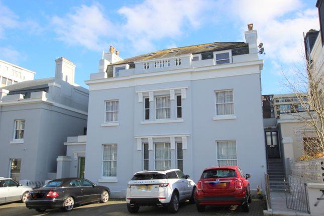 Windsor Villas, Lockyer Street, The Hoe, Plymouth, Devon PL1