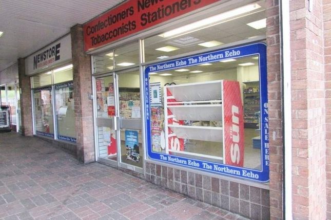 Retail premises for sale in 4-5 Lowland Road, Durham