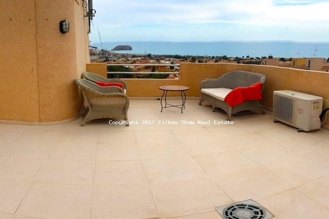 Thumbnail Villa for sale in Bolnuevo, 30877 Murcia, Spain
