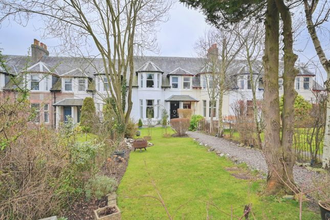 Thumbnail Terraced house for sale in Dollerie Terrace, Crieff