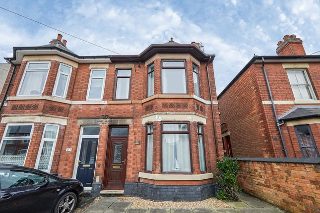 Thumbnail Room to rent in Baker Street, Alvaston, Derby