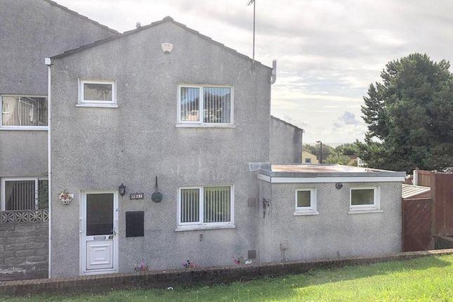 Baywood Avenue, West Cross, Swansea, City And County Of Swansea. SA3