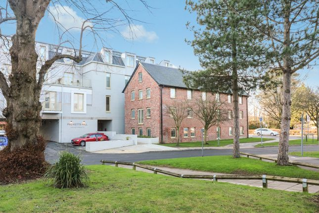 Thumbnail Flat for sale in Prewetts Mill Apartments, Mill Bay Lane, Horsham, West Sussex