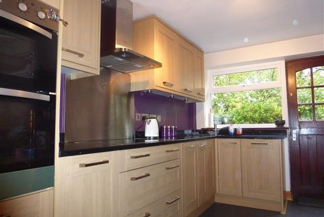 Thumbnail Terraced house to rent in Swinbourne Road, Littlemore, Oxford