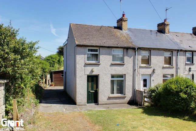 Thumbnail End terrace house for sale in 39 Springfield Road, Portavogie, Co Down BT22, Portavogie,
