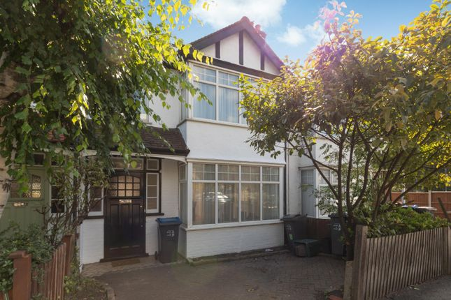 Thumbnail Property to rent in Worple Road, Wimbledon