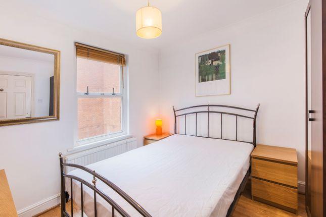 Bedroom of Bloomsbury Plaza, 12-18 Bloomsbury Street, London WC1B