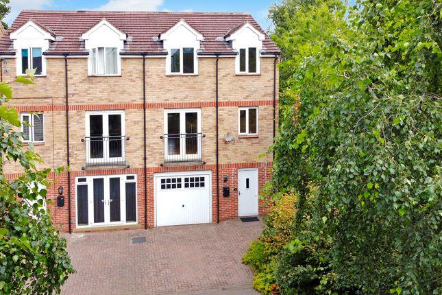 4 bed semi-detached house for sale in St. James Mews, Church Lane, Crossgates, Leeds LS15