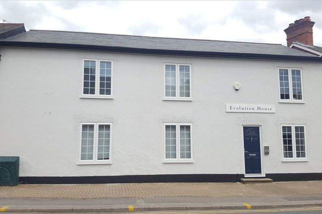 Thumbnail Office to let in Easthampstead Road, Wokingham