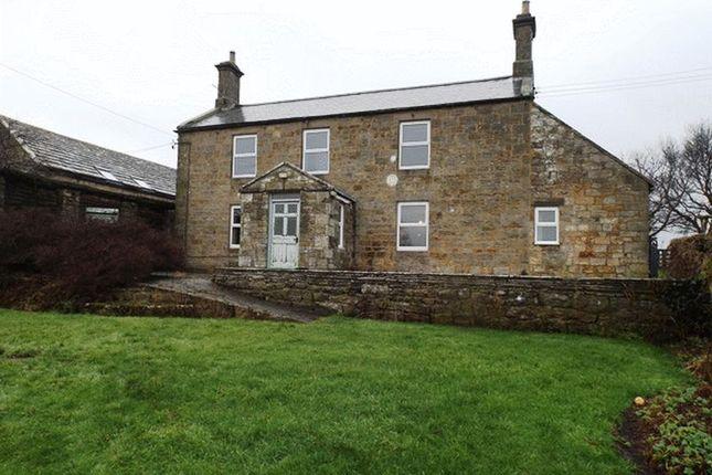 Thumbnail Property to rent in Hartburn, Morpeth