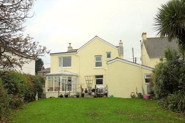 Thumbnail Detached house for sale in Chili Road, Illogan Highway, Redruth, Cornwall