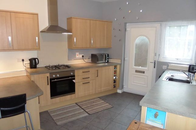 Thumbnail Semi-detached bungalow to rent in Dove View, Wombwell, Barnsley