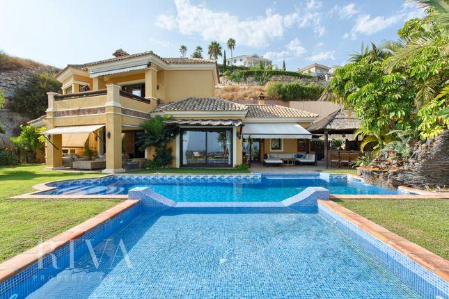 Thumbnail Villa for sale in Puerto Del Almendro, Benahavis, Malaga, Spain